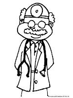 Gambar Dokter Kepala Rumah Sakit Umum