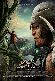 Jack O Caçador de Gigantes DVDRip - BluRay 3D (Jack The Giant Slayer) Torrent – Dublado (2013)