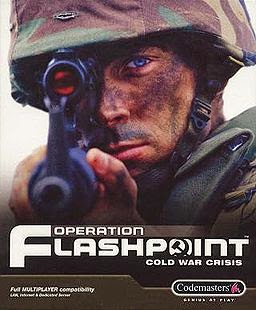 Download Operation Flashpoint Cold War Crisis Free Game
