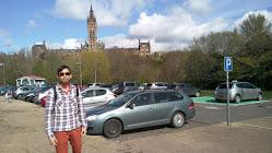 University of Glasgow (May 2017)