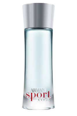 COLONIA ARMANI CODE SPORT ATHLETE