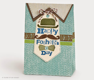 Father's Day Treat Bag