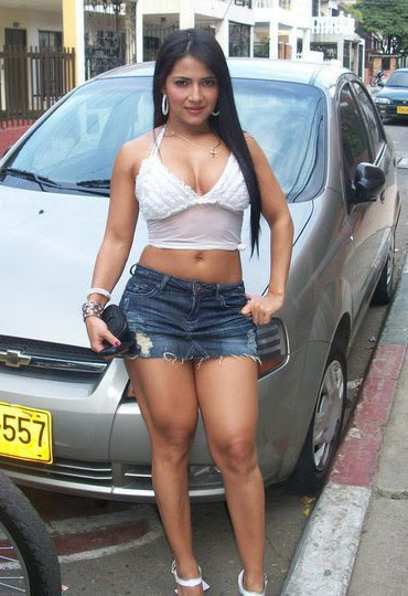 Chicas HOT, fotos