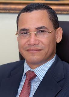 Eddy Olivares un juez probo, honesto y responsable