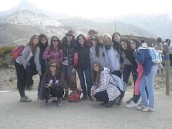 Sierra Nevada 2011