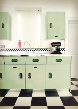 Color Palette For Kitchen