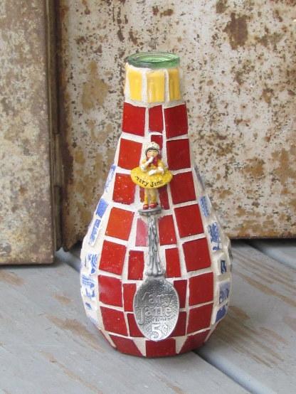 2012 Bud Vases