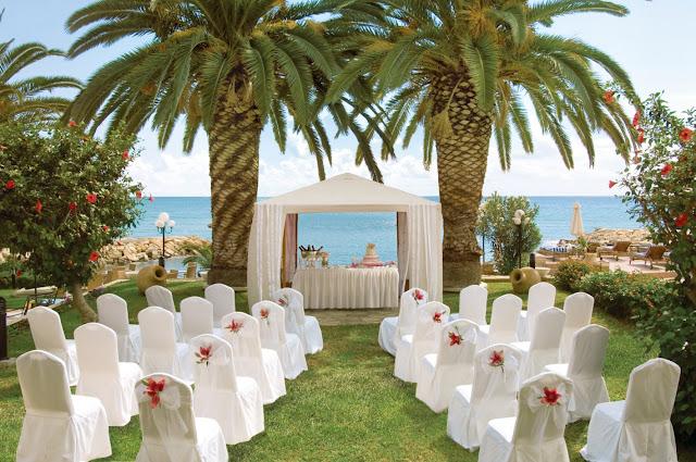 Кипр-Свадьба