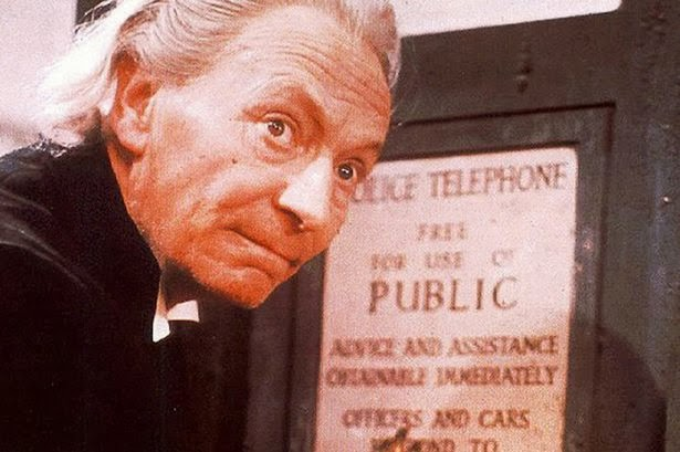 Doctor Who - Seven lost episodes are set to be unveiled next month