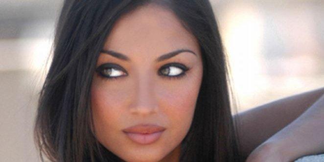 Claudia Lynx ethnicity ethnic background