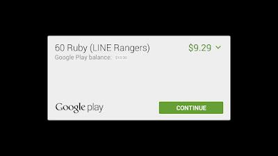Cara Mendapatkan Ruby Line Ranger Gratis