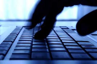 Kejahatan Dalam Dunia Internet