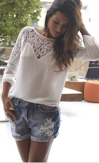 http://www.sheinside.com/White-Long-Sleeve-Lace-Hollow-Blouse-p-195366-cat-1733.html?aff_id=1990