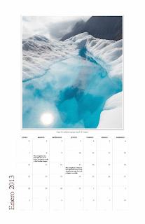 Descargar Calendario fotográfico mensual 2013, plantillas, modelos, formatos, ejemplos, Word