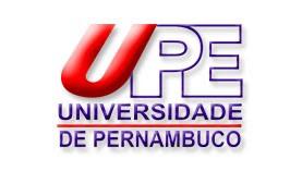 VESTIBULAR 2013 UPE -ingresso 2014