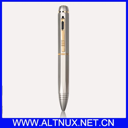 Hd Video Recorder Ball Point Pen Type3