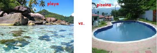 Diversiones Y Pasatiempos Playa O Piscina Principio
