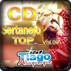 Sertanejo Top Vol.09