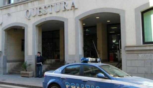 Angeli volati via tragedia in famiglia uccide il genero - Commissariato porta maggiore ...