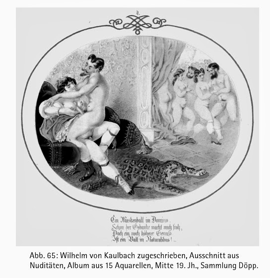 Hot, but german erotic art was