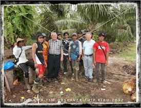 TH Indo Plantation
