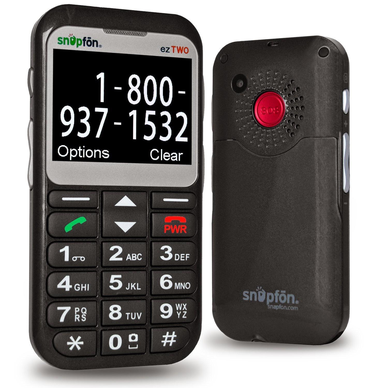Five Best Cell Phones For Senior Citizens  Giftella