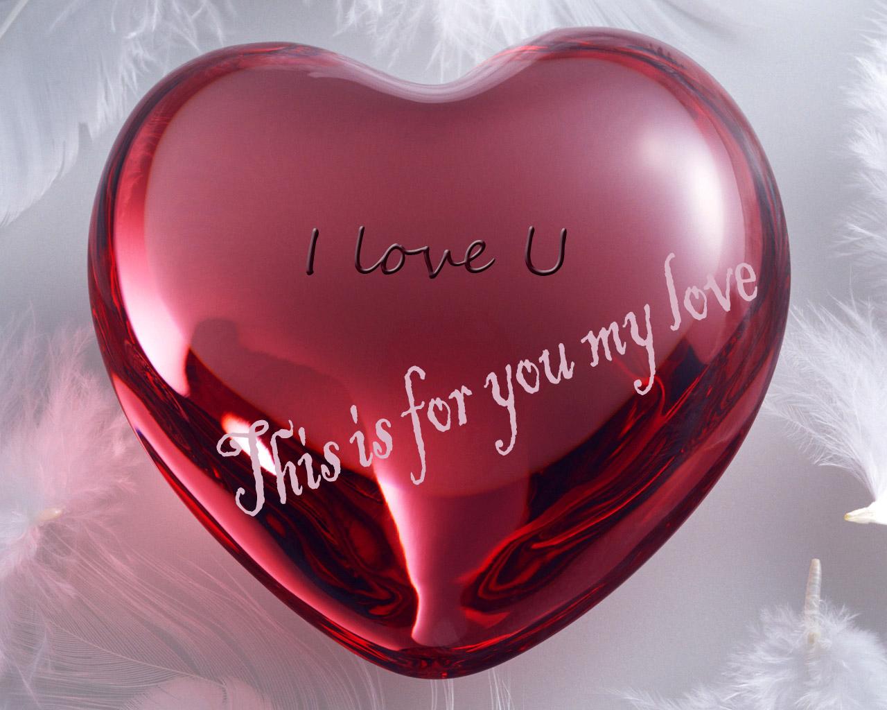 HAPPY VALENTINEu0027S DAY MY LOVE