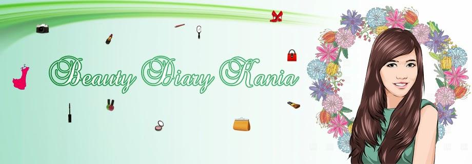 Beauty Diary Kania
