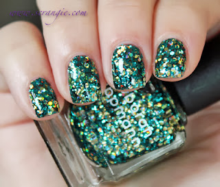 Deborah Lippmann Shake Your Money Maker - Scrangie