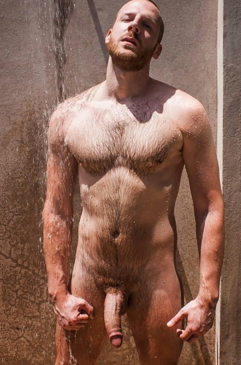 голые спортивные мужики