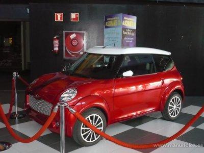 Coches Sin Carnet 4 Plazas Precios - Coche | La mejor imagen de coche sin carnet 4 plazas