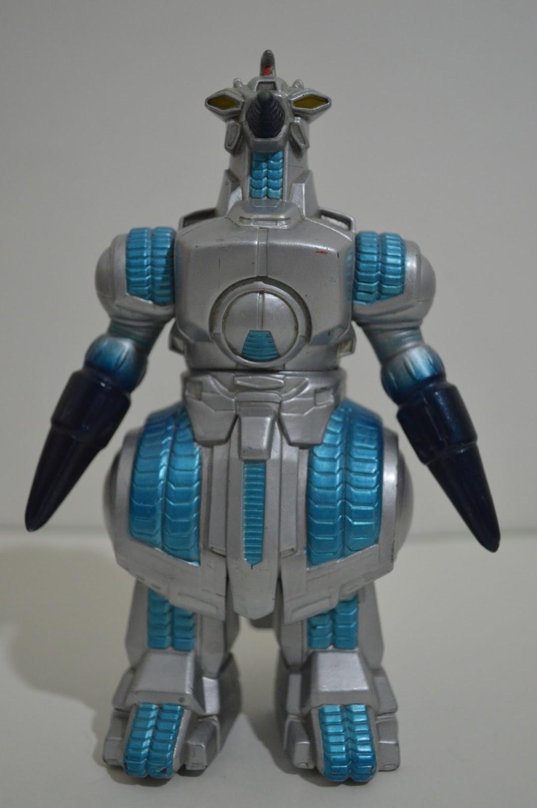 Moguera 1994 Toy