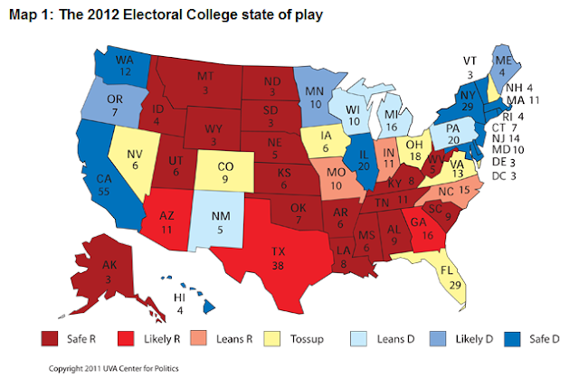 Us Map Democrat Republican States - Bbc election map us