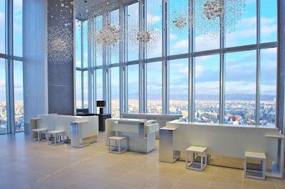 大阪萬豪酒店 Osaka Marriott Miyako Hotel