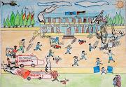Dibujos de niños palestinos censurados en Estados Unidos [+ dibujos] ninos