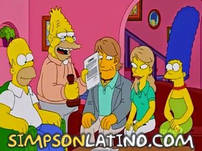 Los Simpson 24x11