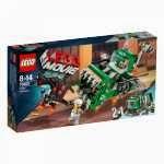 The LEGO® Movie™ - Szemétszállító