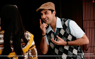 Barfi! HD Wallpapers, Hot Ranbir Kapoor