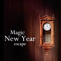 Esklavos Magic New Year Escape Walkthrough