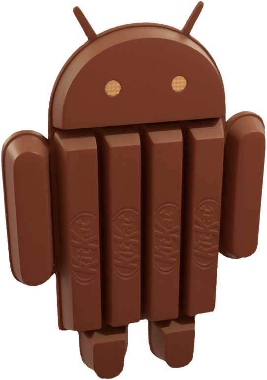 Skin Pack Android Kitkat For Windows 7 & 8