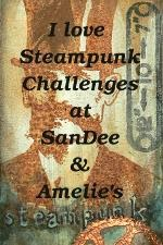 Steampunk Challenges!
