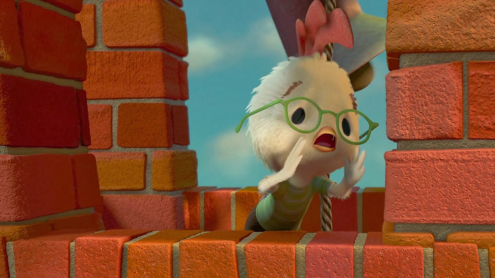 Chicken Little (2005) S2 s Chicken Little (2005)