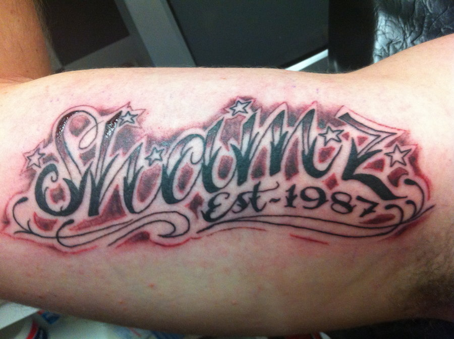 Popular Top Tattoos: