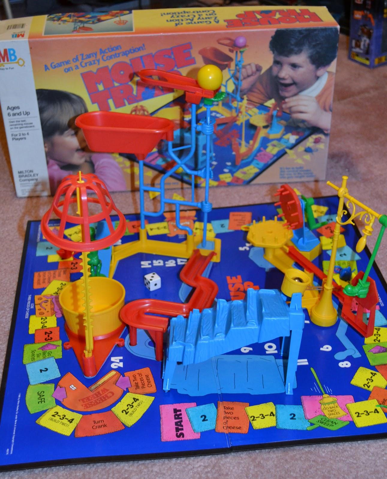 Mouse Trap Mouse Trap Toys R Us