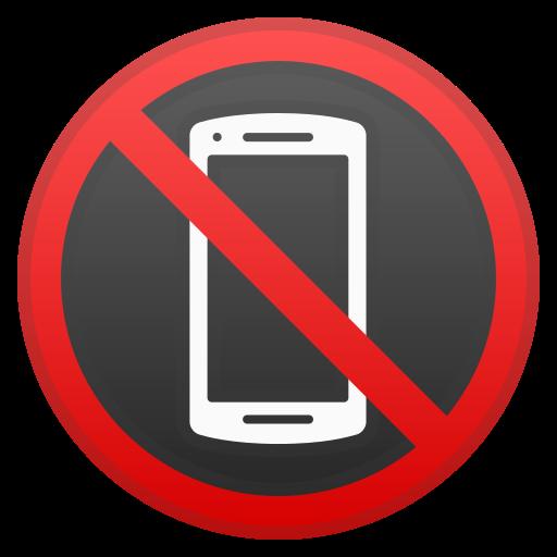 Proibido divulgar telefone