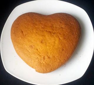 Ciasto marchewkowe I