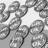 Gay is OK!
