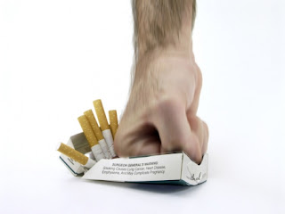 Cara Berhenti Kecanduan Merokok