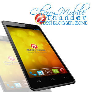 How To Root Cherry Mobile Thunder