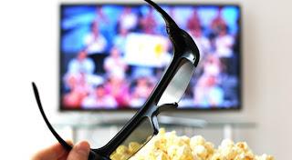 tv, 3d, óculos, brasil, futuro da tv